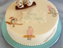 60-birds-birthday-cake