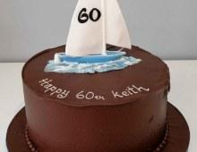 Chocolate-sail-birthday