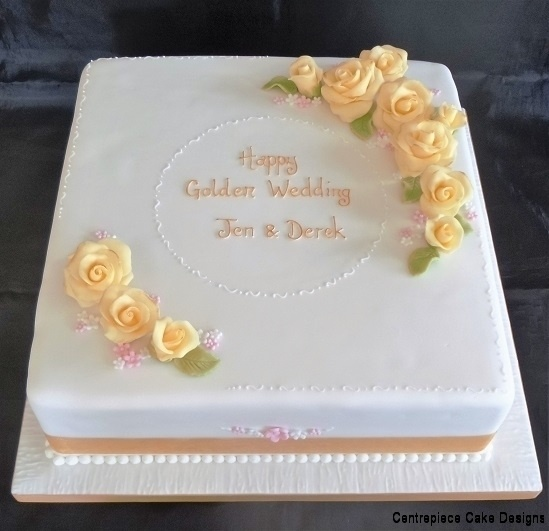 Image Result For Yellow Birthday Cakes Pinterest