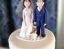 Bride-Groom-dog-topper