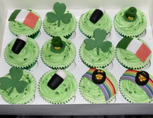 cupcakes-irish
