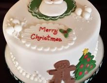 Christmas-Santa-Bicuit