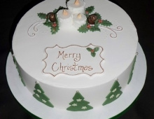 Christmas-candles-trees