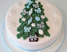 Christmas-tree-blue