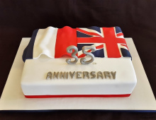 English-French-Anniversary