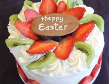 easter-gateau