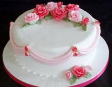 Pretty-cake-flowers