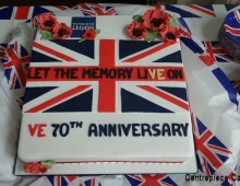 VE Day Celbrations