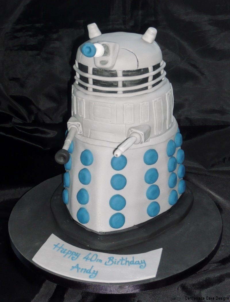 Novelty Cakes - Centrepiece Cake Designs Isle of Wight