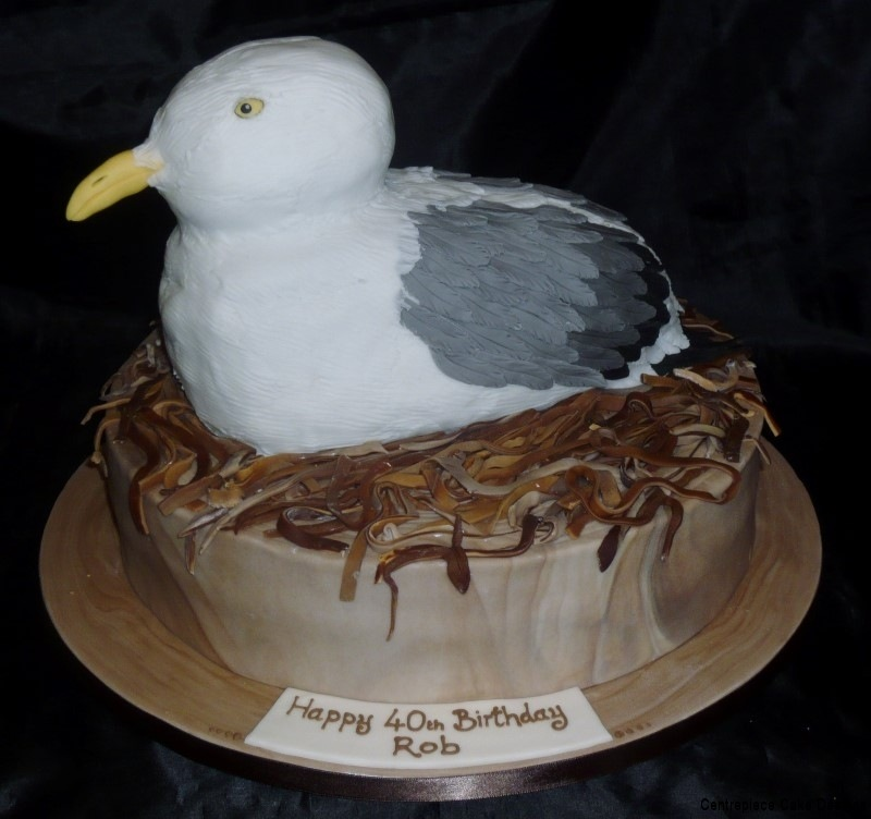 Novelty Cakes From 163 85 00 Centrepiece Cake Designs