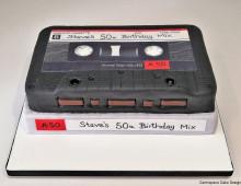 Birthday-tape