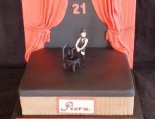 Cabaret-show-cake