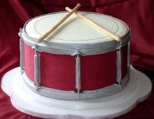 large-drum