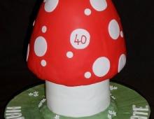 red-mushroom