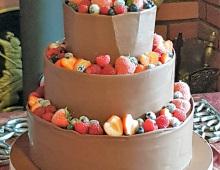 Chocolate-glased-fruits