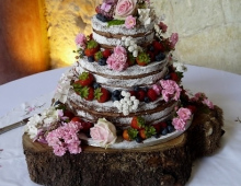 strawberries-&-choc-naked-cake