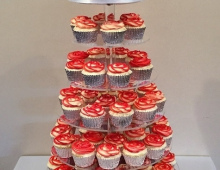 Red-cup-cakes