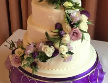 3-tier-cascading-fresh-flowers