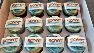 Scoot-cup-cakes