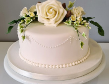 1-tier-fine-icing-floral