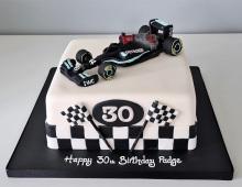 F1-birthday-cake