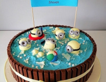 Minion-Birthday