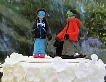 Skii-topper