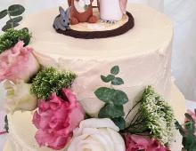 Squirrel-owl-bride-groom-topper
