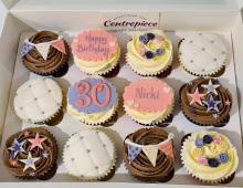 30-birthday-cupcakes