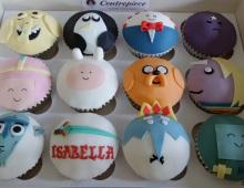 Cup-cakes-children
