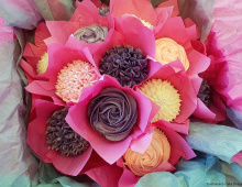 Flower-cupcakes - Copy