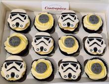 Starwars-cupcakes