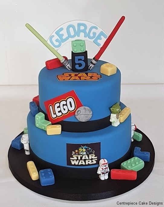 childrens birthday cakes from 50 00 centrepiece cake designs