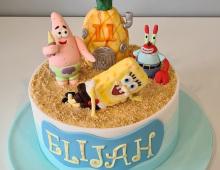 Childs-sponge-bob-birthday