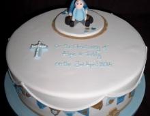 Christening-brothers-cake