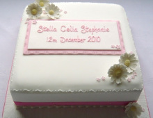 christening-daisies-plaque