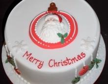 Santa-holy