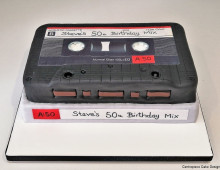 Birthday-tape