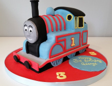 Child-Thomas-tank-engine-train