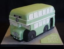 Green-Bus