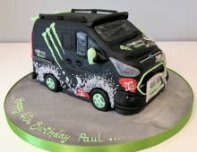 Novelty-birthday-monster-van-cake