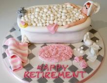 Bath-time-retirement