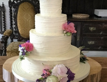 4-tier-log-buttercream