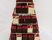 Chocolate-Boxes-Fruit-Tower