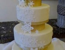Snow-flakes-wedding