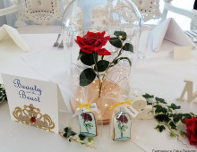 Beauty-glass-dome-favours