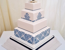 Blue-icing-4-tier