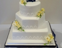 Stacked-3-tier-wedding