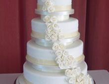 cascading-flowers-bride-groom-computer