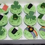 cupcakes irish (2)